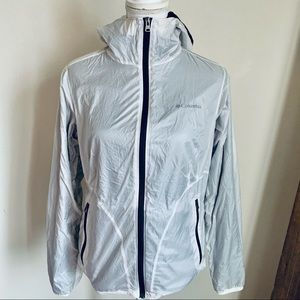 Columbia Lined Jacket